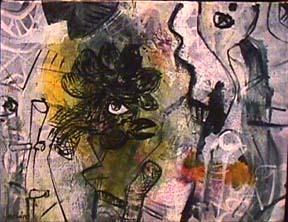 Hewitt painting