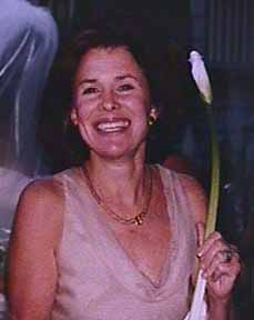 Joan Berg Victor