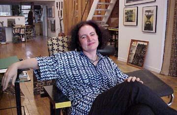 Janet Goldner