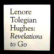 Revelations to Go pop art by Lenore Hughes