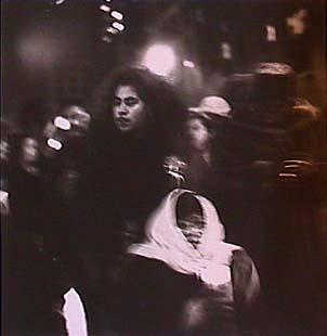 Giancoli religious procession