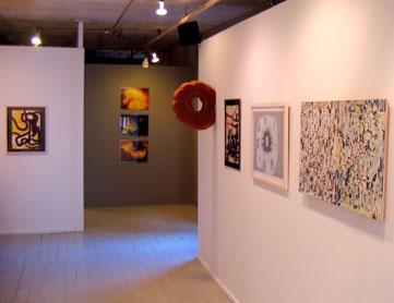 Jim Napierala Opens Studio 2007