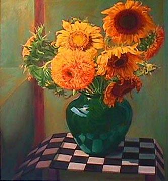 patricia hansen still life painting