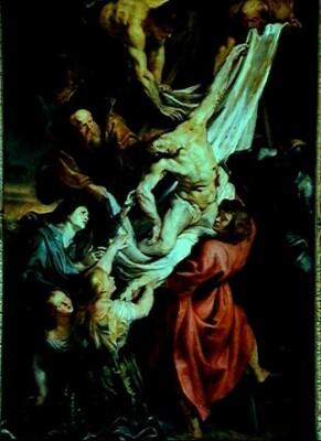 Rubens painting