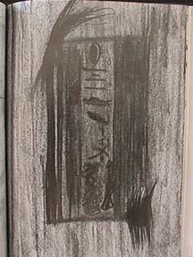 Bellanca'a notebook texture
