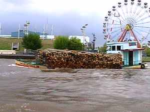Tigre Log Boat and Amusement Park