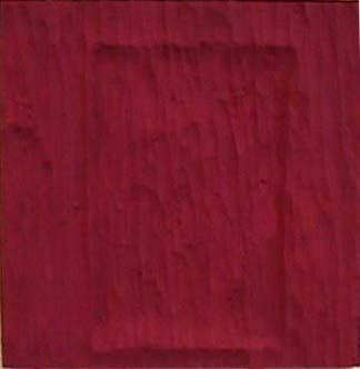 Nancy Azara wood carved panel Door
