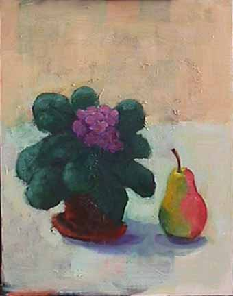 Wattson still life Goldleaf